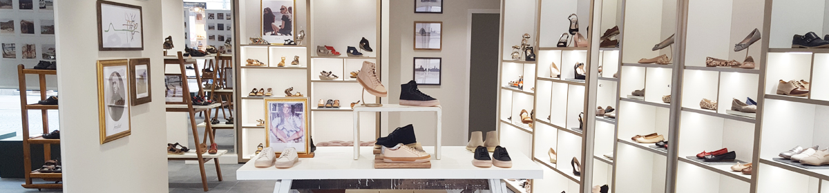 Le Blog Mode & Chaussures !